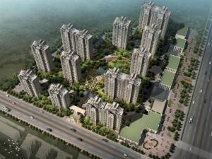 深圳坪山首座新房楼盘图片