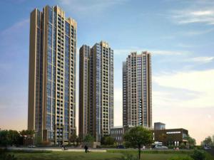 深圳祥祺滨河名苑新房楼盘图片