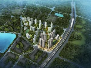 深圳拾悦城新房楼盘图片