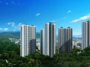 深圳恒大国香山花园新房楼盘图片