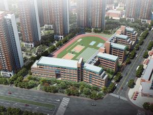 广州珠江花城新房楼盘图片