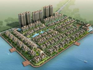 深圳前海湖山壹号新房楼盘图片