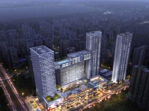 深圳海境界家园二期新房楼盘图片