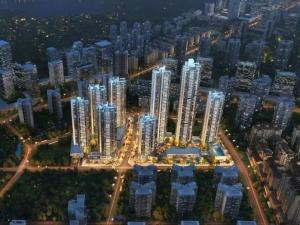 深圳玺悦台新房楼盘图片