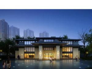 深圳御景水岸花园新房楼盘图片