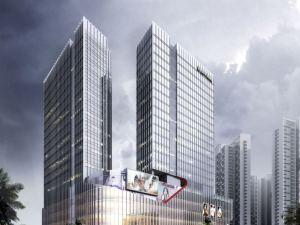 深圳佳华领汇广场二期新房楼盘图片