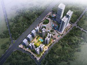深圳今日国际新房楼盘效果图8