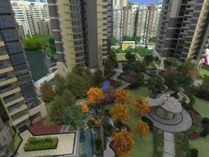 深圳英郡年华三期新房楼盘图片