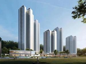 广州奥园中新誉府新房楼盘图片