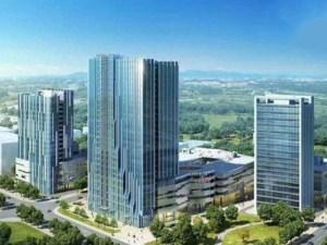 深圳博丰大厦新房楼盘图片