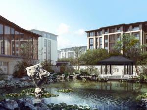 南京绿城云栖玫瑰园新房楼盘图片