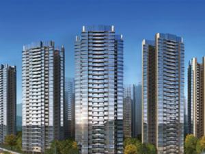 深圳颐安都会中央5期新房楼盘图片