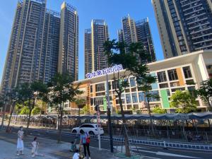 深圳中城宴华府新房楼盘效果图4