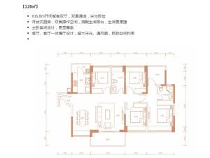 深圳今日国际新房楼盘户型图61