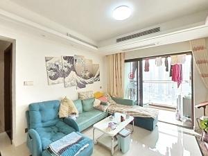 和公馆 3室2厅 87㎡ 整租_深圳龙华区红山租房图片
