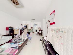 星海名城二期 3室1厅 110.69㎡ 简装_深圳南山区前海二手房图片