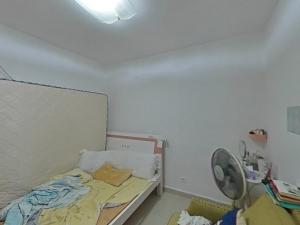 汇港名苑 1室0厅 23㎡ 整租_深圳福田区赤尾租房图片