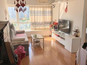 梦想家园 2室1厅 64㎡ 整租_深圳南山区后海租房图片