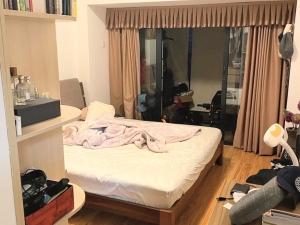 东港印象A区 3室2厅 87.93㎡ 整租_东港印象A区租房卧室图片10