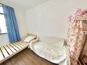 悦城花园一期 4室2厅 140㎡ 整租_悦城花园一期租房卧室图片5