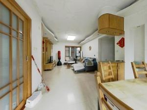 宝珠花园 5室2厅 129.34㎡ 简装_深圳南山区西丽二手房图片