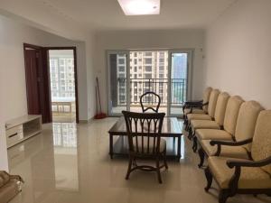 二月天花园 3室2厅 74.43㎡ 整租_惠州大亚湾大亚湾中心区租房图片