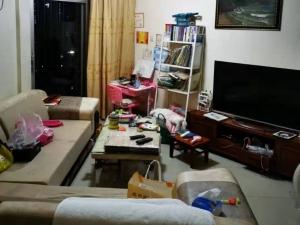洪湖花园 3室2厅 97.56㎡ 整租_深圳罗湖区洪湖租房图片