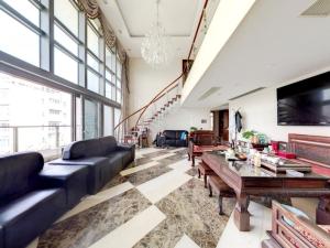 十五峯一期 6室2厅 258.31㎡_深圳南山区西丽二手房图片