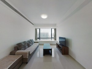 中海富华里 2室2厅 85.12㎡ 精装_珠海香洲区拱北二手房图片