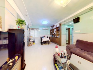 东门天下 2室1厅 69.16㎡_深圳罗湖区东门二手房图片