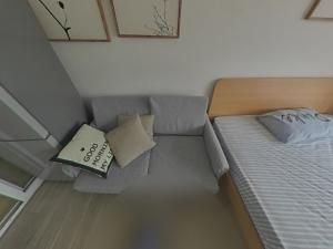 百合星城一期 1室1厅 38㎡ 整租_深圳龙岗区布吉关租房图片