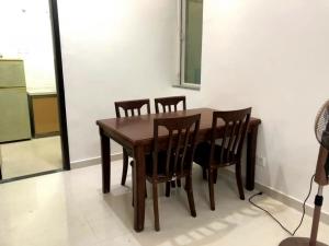 倚山花园二期 4室2厅 108㎡ 整租_深圳盐田区沙头角租房图片