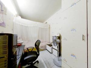 湖滨花园宝安区 4室1厅 82㎡_湖滨花园宝安区二手房卧室图片6