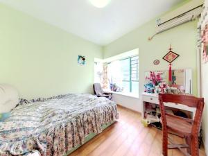 仙桐御景家园 3室1厅 96㎡ 整租_仙桐御景家园租房卧室图片9