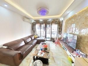 中信领航一期 4室2厅 89.28㎡ 整租_深圳宝安区西乡租房图片