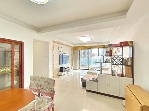 合正观澜汇 5室2厅 125㎡ 整租_深圳龙华区观澜租房图片