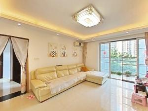 富通城三期 4室2厅 108㎡ 整租_深圳宝安区碧海租房图片