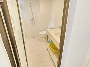 奥园峯荟 2室2厅 53㎡ 整租_奥园峯荟租房卫生间图片8