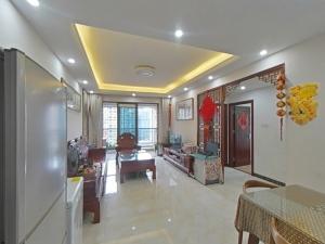水木丹华 3室2厅 88㎡ 整租_深圳南山区大学城租房图片