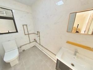 南海中心 3室2厅 97㎡ 整租_南海中心租房卫生间图片13