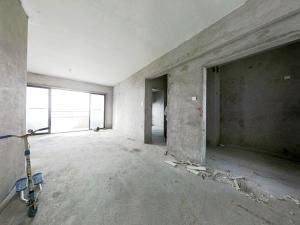 中粮世家 2室2厅 83.44㎡ 毛坯_中粮世家二手房客厅图片2