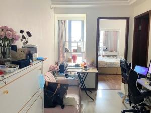 御景华城 1室1厅 32㎡ 整租_深圳福田区赤尾租房图片