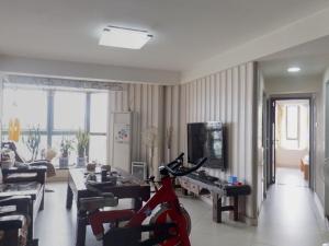 中银花园 3室1厅 98.39㎡深圳福田区福田中心二手房图片