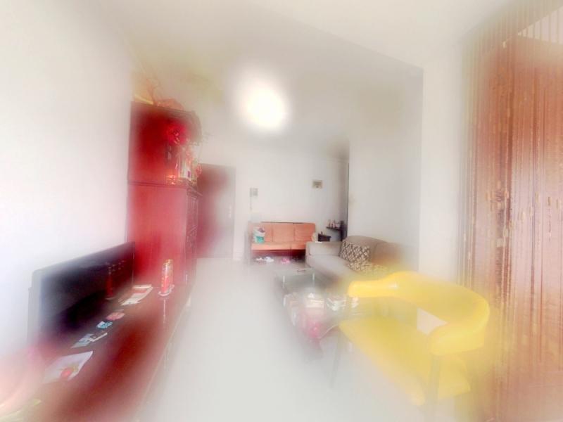 金色年华家园 2室1厅 52.61㎡ 精装_金色年华家园二手房客厅图片1