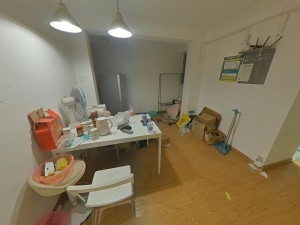怡海广场 4室1厅 111㎡ 整租_深圳南山区南山中心租房图片