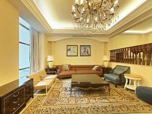 瑞河耶纳 6室3厅 272㎡ 整租_深圳南山区红树湾租房图片