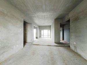 中熙香莎公馆 4室2厅 127.75㎡ 毛坯深圳宝安区沙井二手房图片