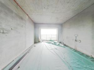 汇显城市公园 4室2厅 122㎡ 毛坯_惠州惠城区江北二手房图片