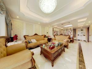美佳华 7室2厅 193㎡_深圳龙华区观澜二手房图片