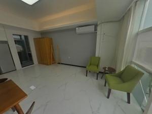 财富广场 1室1厅 42.18㎡ 整租_财富广场租房卧室图片11
